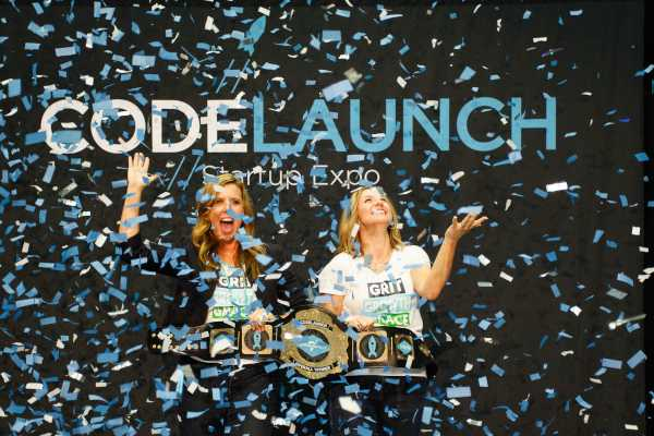 Code Launch Event