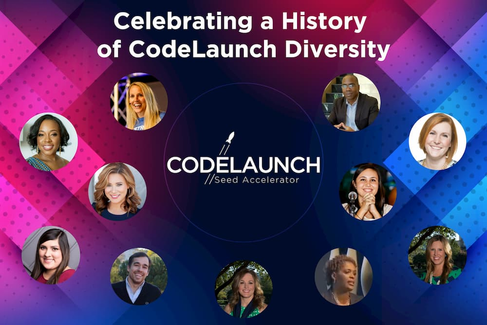 Celebrating a History of CodeLaunch Diversity