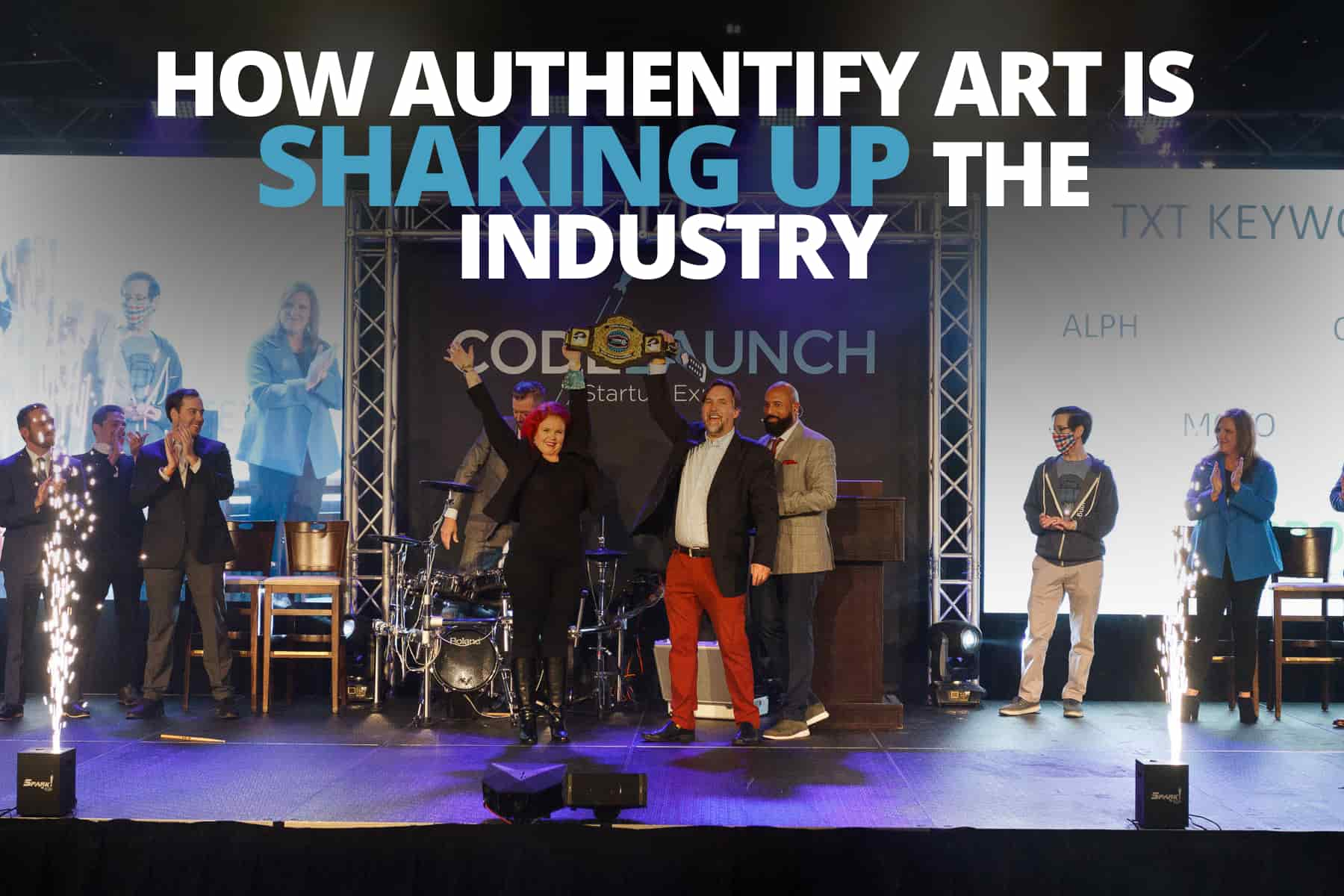 How Authentify Art is Shaking Up the Industry